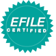 UFile Pro is EFILE Certified